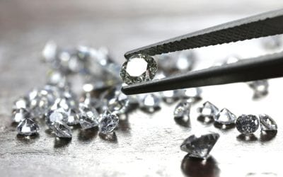 Ultimate Guide to the 4 C's of Diamonds: Carat