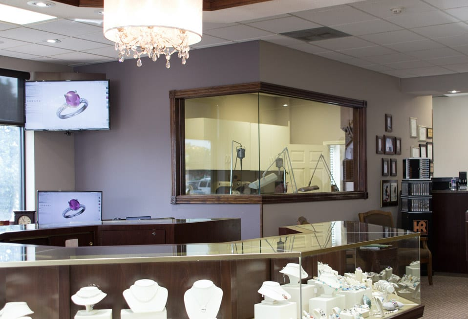 jewelry store in kansas city