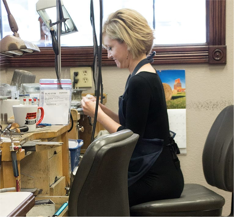 jewelry repair in kansas city