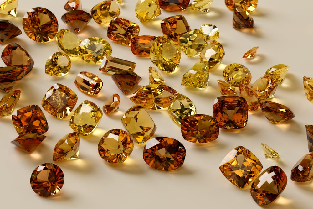 Gemstone Guide Series: Citrine