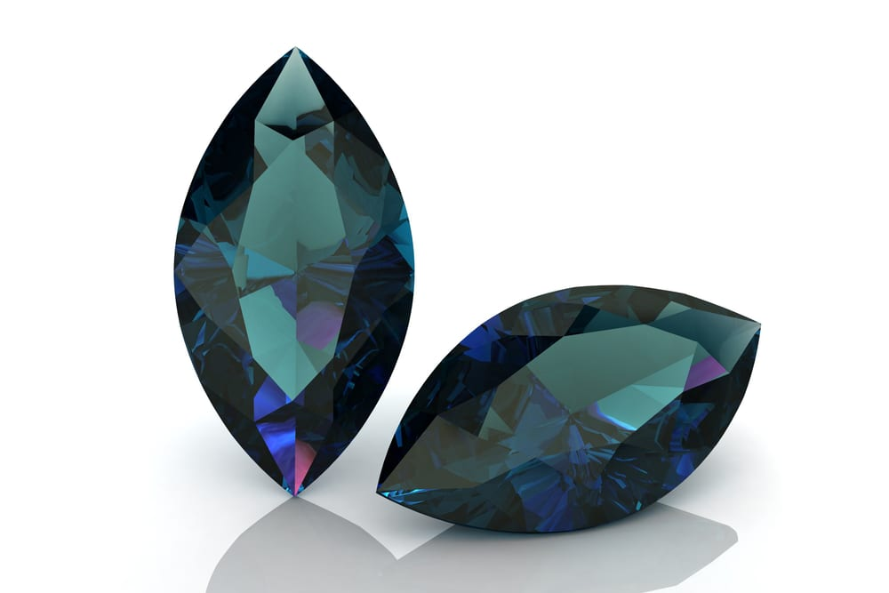 Gemstone Guide Series: Alexandrite