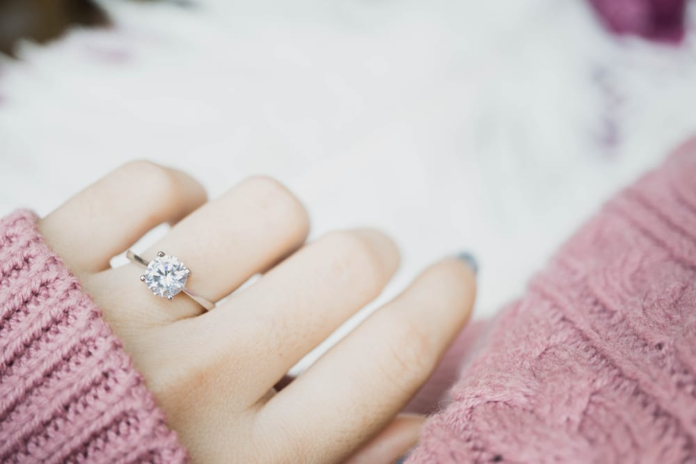 2021 KC Engagement Ring Trends